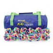 Pack Quantity: BAG OF 12,  Type: PLAY-SPORT BAG