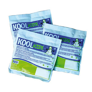 KOOLPAK KIDS INSTANT ICE PACK