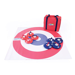 NEW AGE KURLING GAME SET