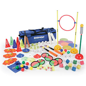 ROUNDERS FUN COACHING KIT