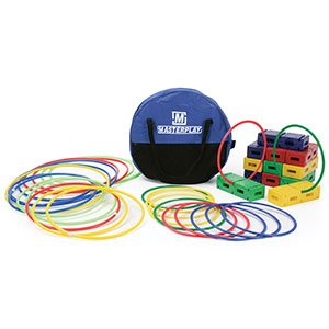 DELUXE HOOP AND BLOCK PACK