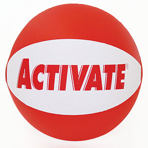 ACTIVATE INFLATO-BALL