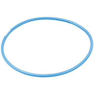 STANDARD HOOP SET OF 12