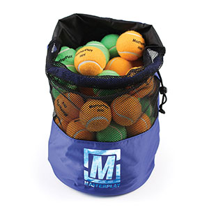 MASTERPLAY MIXED TENNIS BALLS