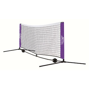 SLAZENGER 6M NET AND POST SET