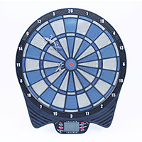 UNICORN SOFT ELECTRONIC DARTBOARD