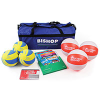 VOLLEYBALL ALL SKILLS FOUNDATION KIT