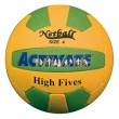 MASTERPLAY HIGH 5 NETBALL