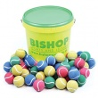 Pack Quantity: BUCKET OF 48,  Colour: MIXED