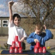 SPORT STACKING SPEED CUPS