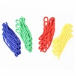 COLOURED GYM ROPE