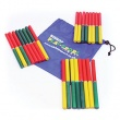Colour: MIXED,  Pack Quantity: SET OF 24