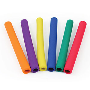 FOAM RELAY BATONS