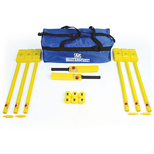 MASTERPLAY MIDI-CRICKET SET
