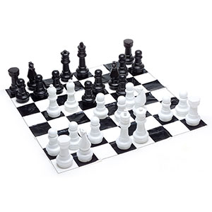 MAXI CHESS SET