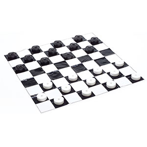MAXI DRAUGHTS