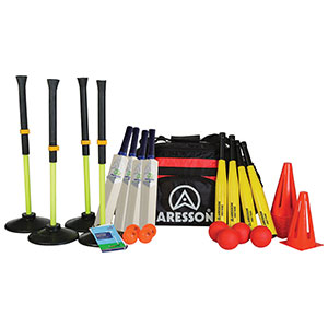 ARESSON PRIMARY STARTER ROUNDERS SET