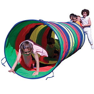 GIANT POP UP TUNNEL