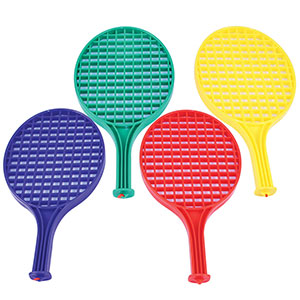 MINI PLASTIC RACKET