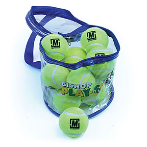MASTERSPORT COACHING TENNIS BALL