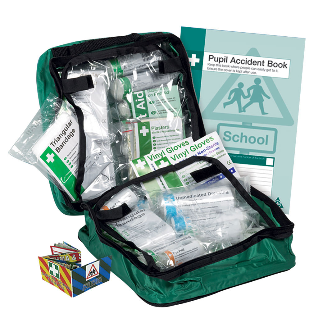OUTING FIRST AID KIT
