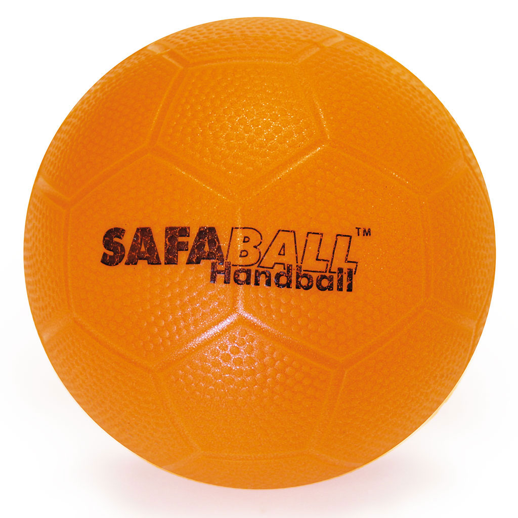 SAFABALL SOFT TOUCH HANDBALL