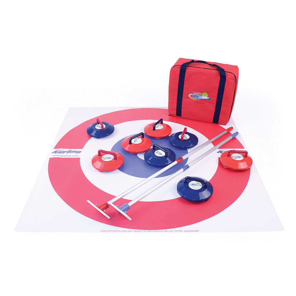 NEW AGE KURLING COMPETITION SET
