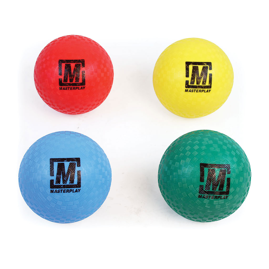 MASTERPLAY PLAYGROUND BALL