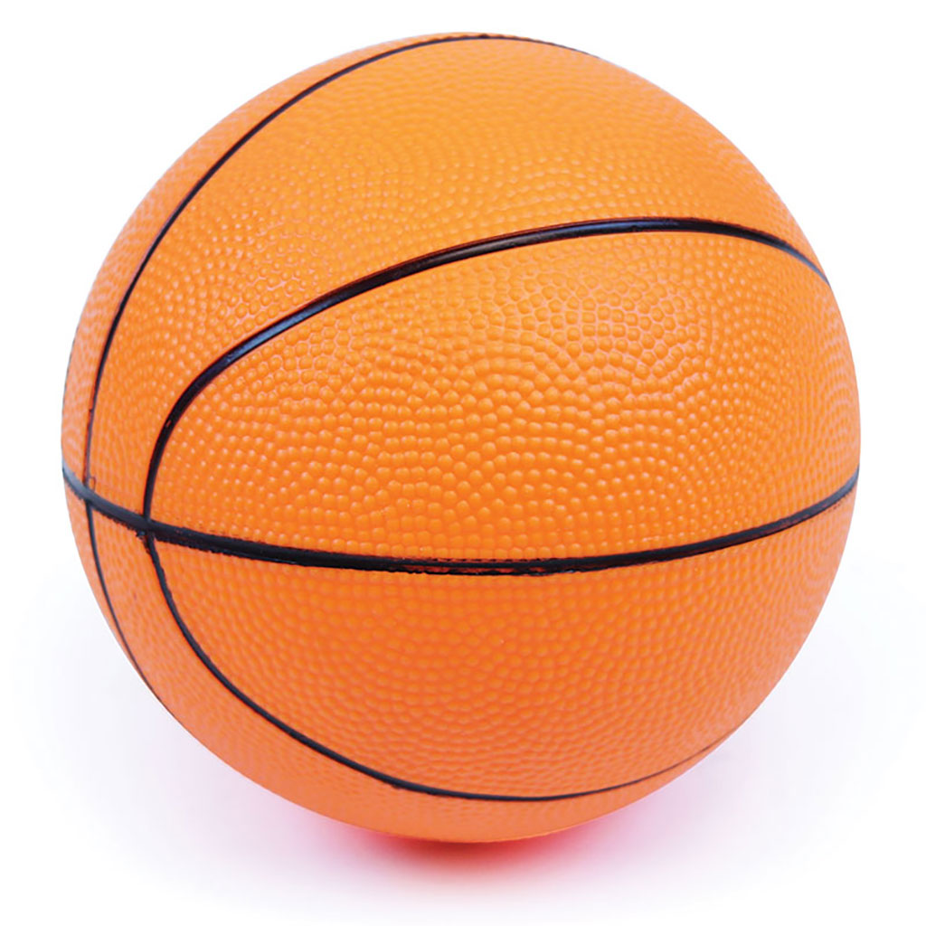 MINI PVC BASKETBALL