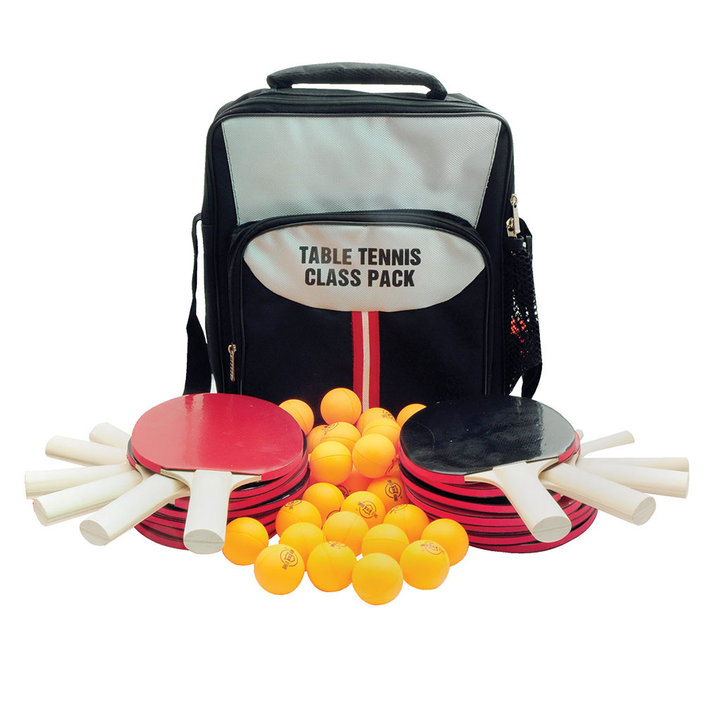 TABLE TENNIS CLASS PACK