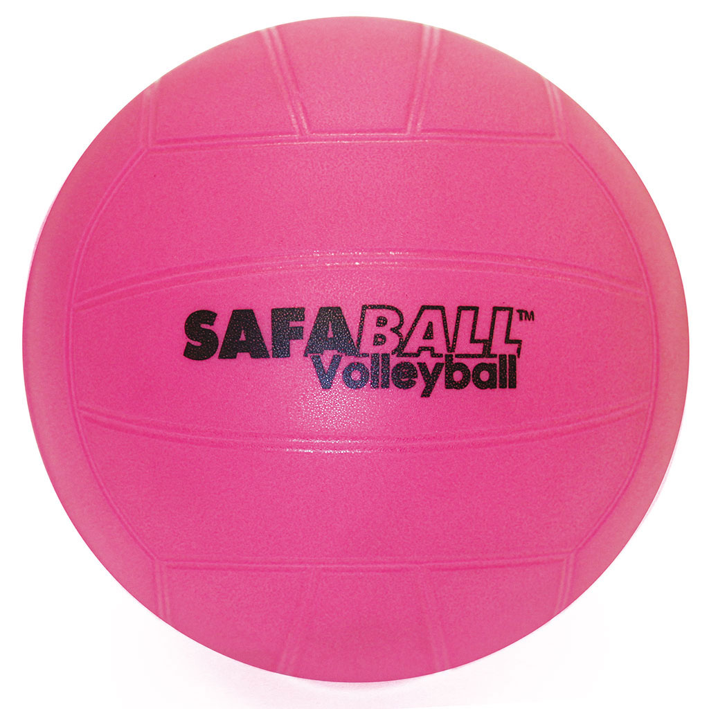 SAFABALL VOLLEYBALL