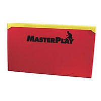 MASTERPLAY FOLDING HURDLE
