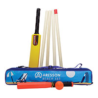ARESSON BEACH GAMES SET