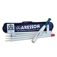 ARESSON TRADITIONAL GARDEN ROUNDERS SET