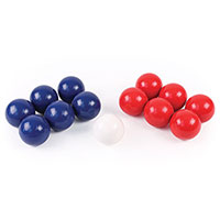 PLAYSPORT BOCCIA SET